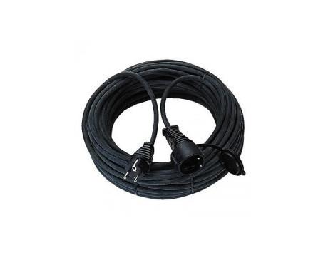 Rallonge électrique 10m h07rnf prise moulées