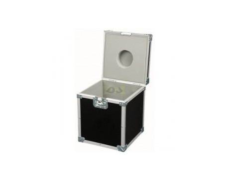 fly case pour boule disco 40cm