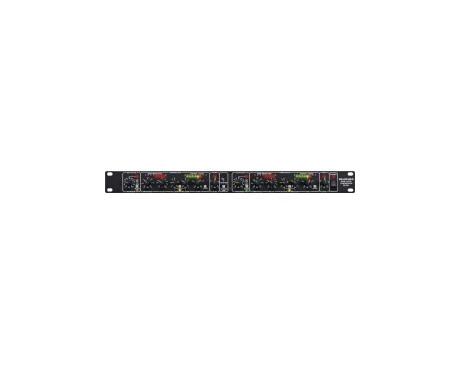 Compresseur / gate - stéréo DRAWMER DL 241
