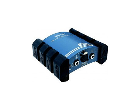 DI box BSS ar133 (vente)