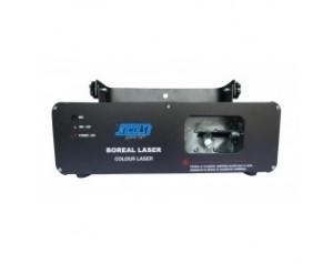 nicols boreal laser