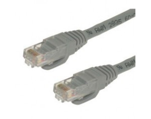 vente câble ETHERNET 5m
