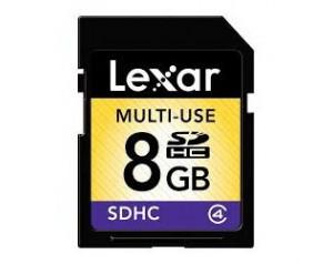 location carte SD 8 GB