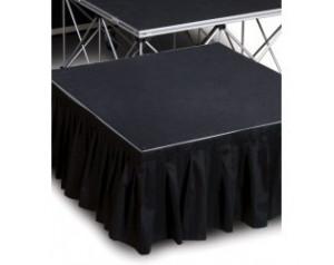 juponnage podiums...