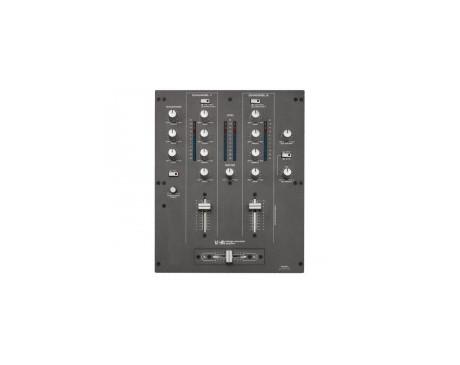Table de mixage Dj 2 voies / sorties XLR