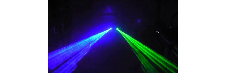 location effet laser PARIS