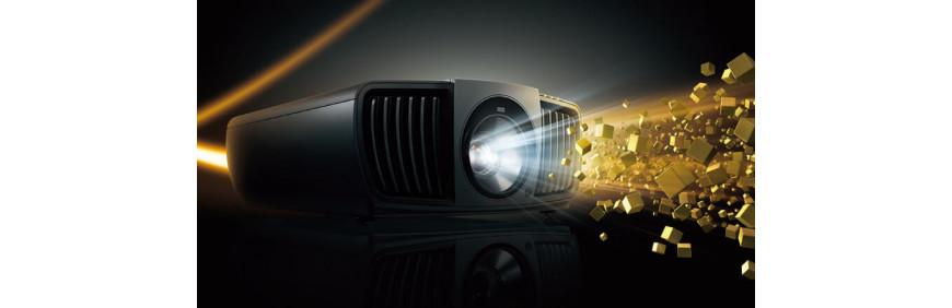 location de projecteur vidéo puissant pour image géante