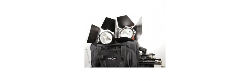 location projecteur lumière pour photo et vidéo